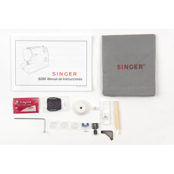 accessoires singer 8280
