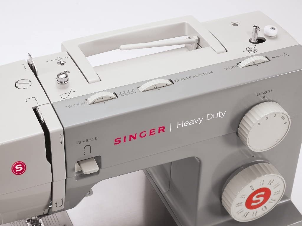 test singer supera 5523