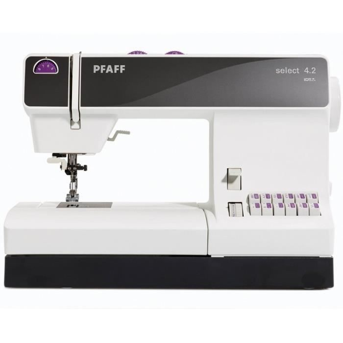 Pfaff Select Line 4.2