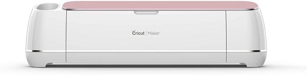 cricut maker rose