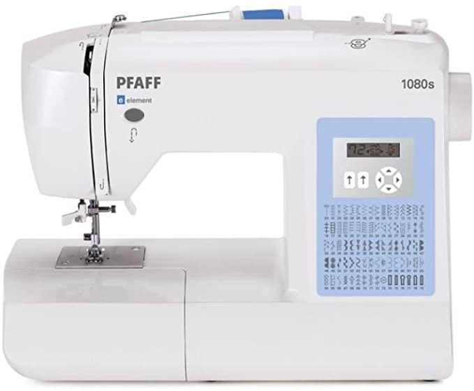 pfaff e-element 1080s