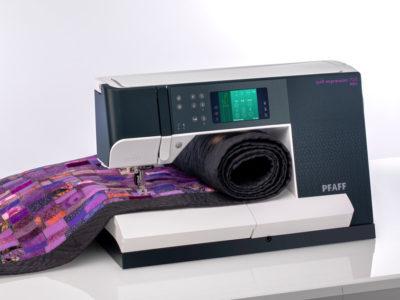 machine à coudre électronique