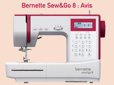 bernette sew and go avis